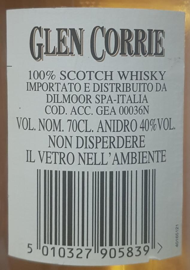Glen Corrie 05-year-old