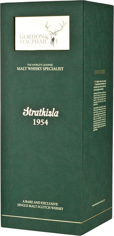 Strathisla 1954 GM