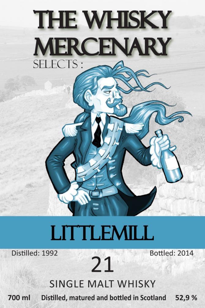 Littlemill 1992 TWM