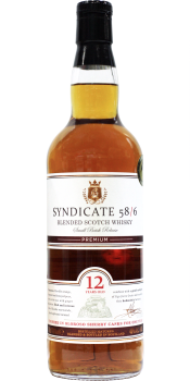 Syndicate 58/6 12-year-old DL
