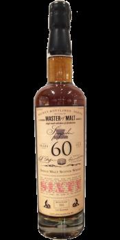 Secret Bottlings Series 60-year-old MoM