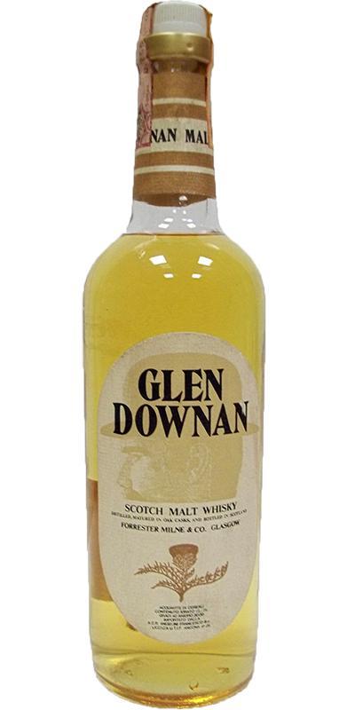 Glen Downan NAS FM&C