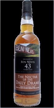 Ben Nevis 1970 DD