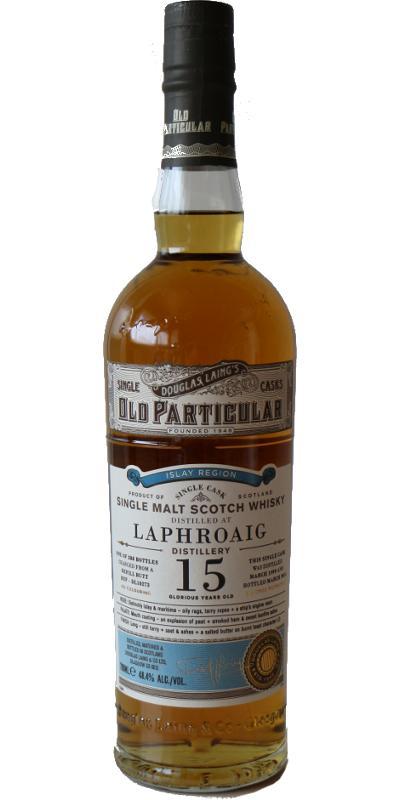 Laphroaig 1999 DL