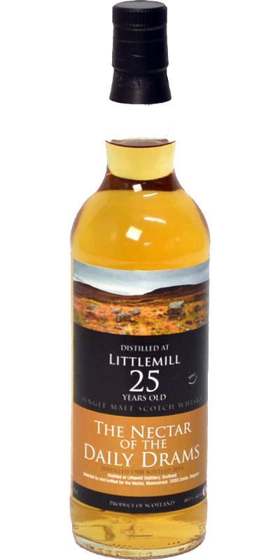 Littlemill 1988 DD