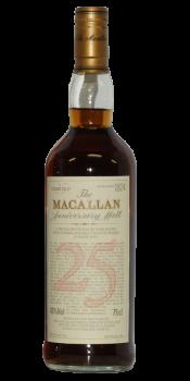 Macallan 1970
