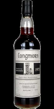 Longmorn 1973 Kb