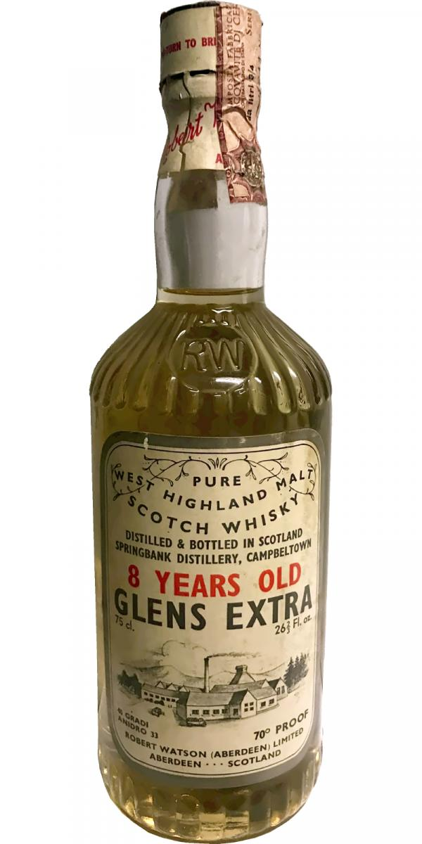 Glens Extra 08-year-old RW