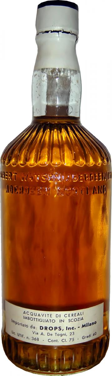 Glens Extra 12-year-old