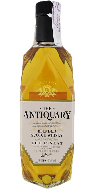 The Antiquary The Finest