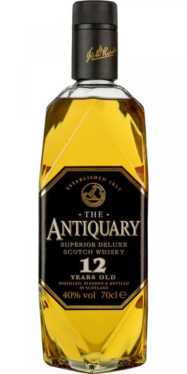 The Antiquary 12-year-old