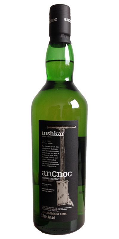 An Cnoc Tushkar