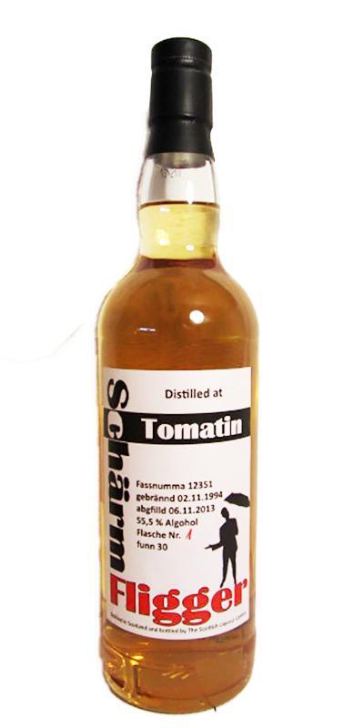 Tomatin 1994 SLC