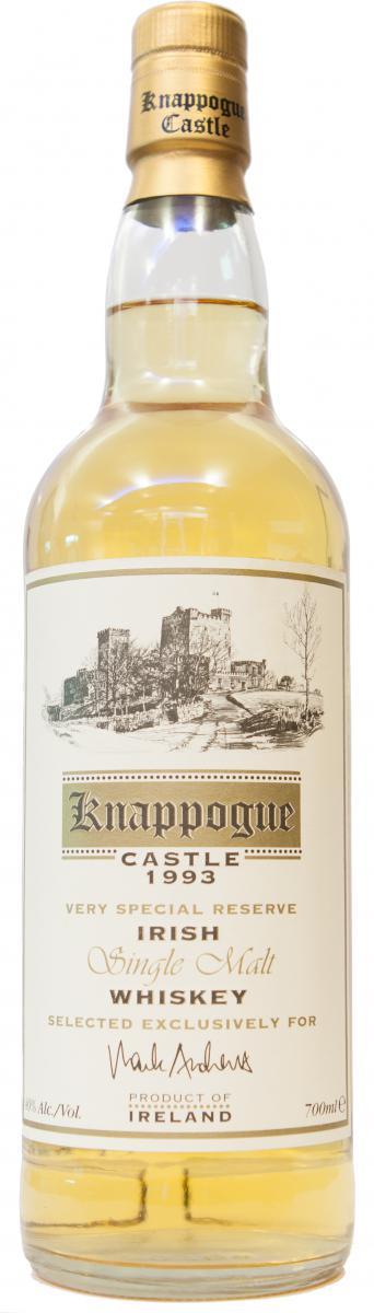 Knappogue Castle 1993