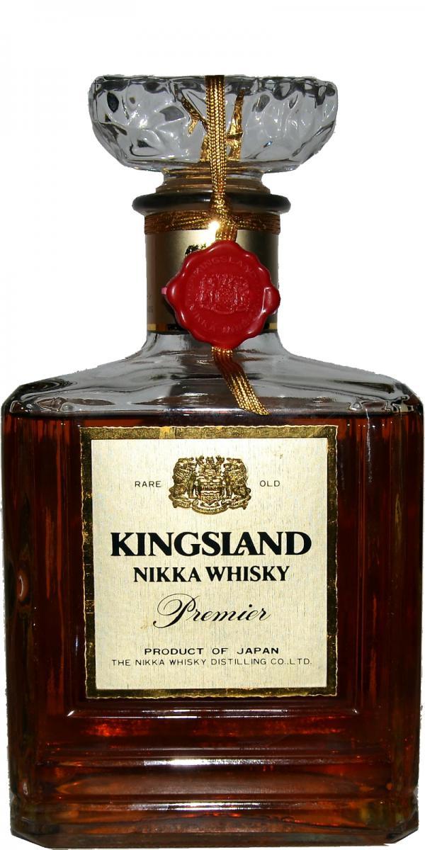 Nikka Kingsland