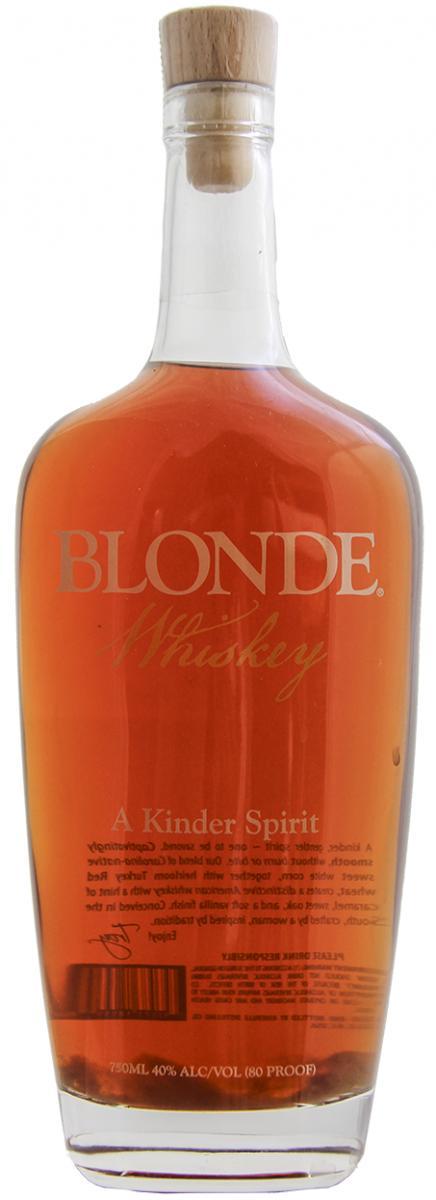 Asheville Distilling Co. Blonde Whiskey