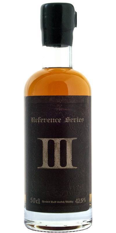 Maverick Drinks Reference Series III