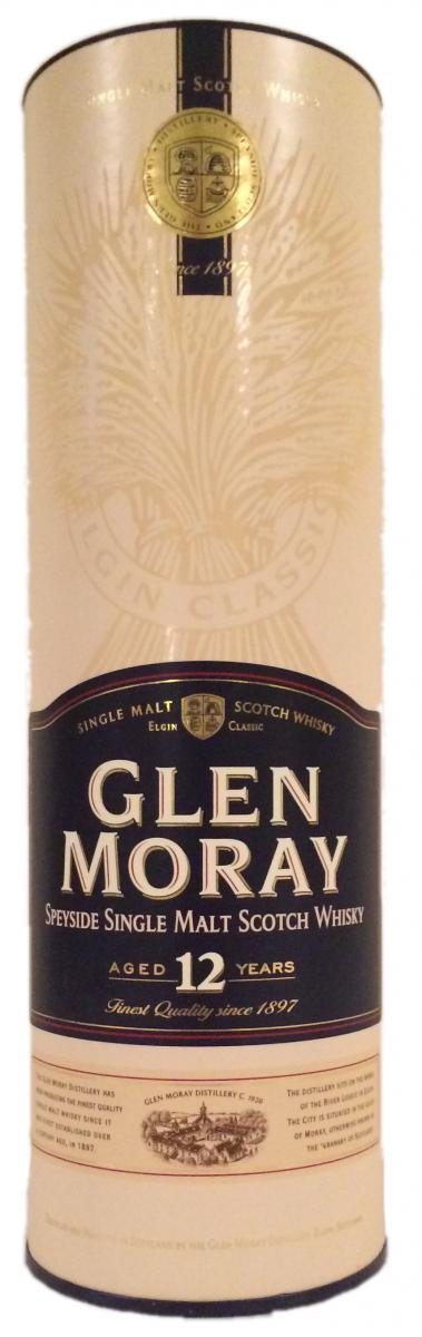 Glen Moray 12-year-old