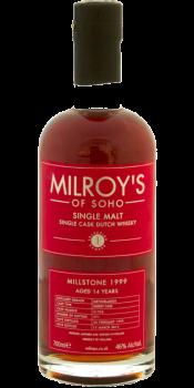 Millstone 1999 Soh