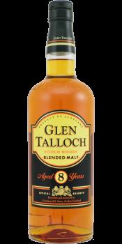 Glen Talloch 08-year-old