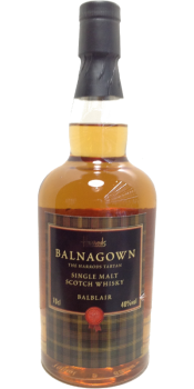 Balnagown The Harrods Tartan