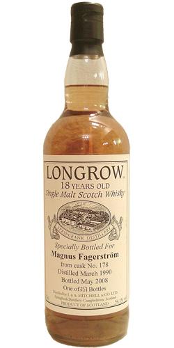 Longrow 1990
