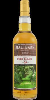 Port Ellen 1983 MBa