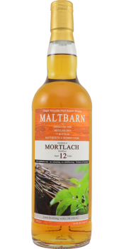 Mortlach 2002 MBa