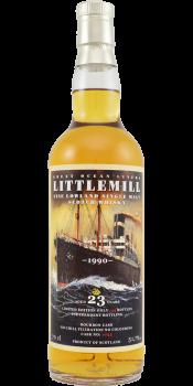Littlemill 1990 JW