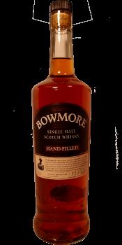 Bowmore 1998