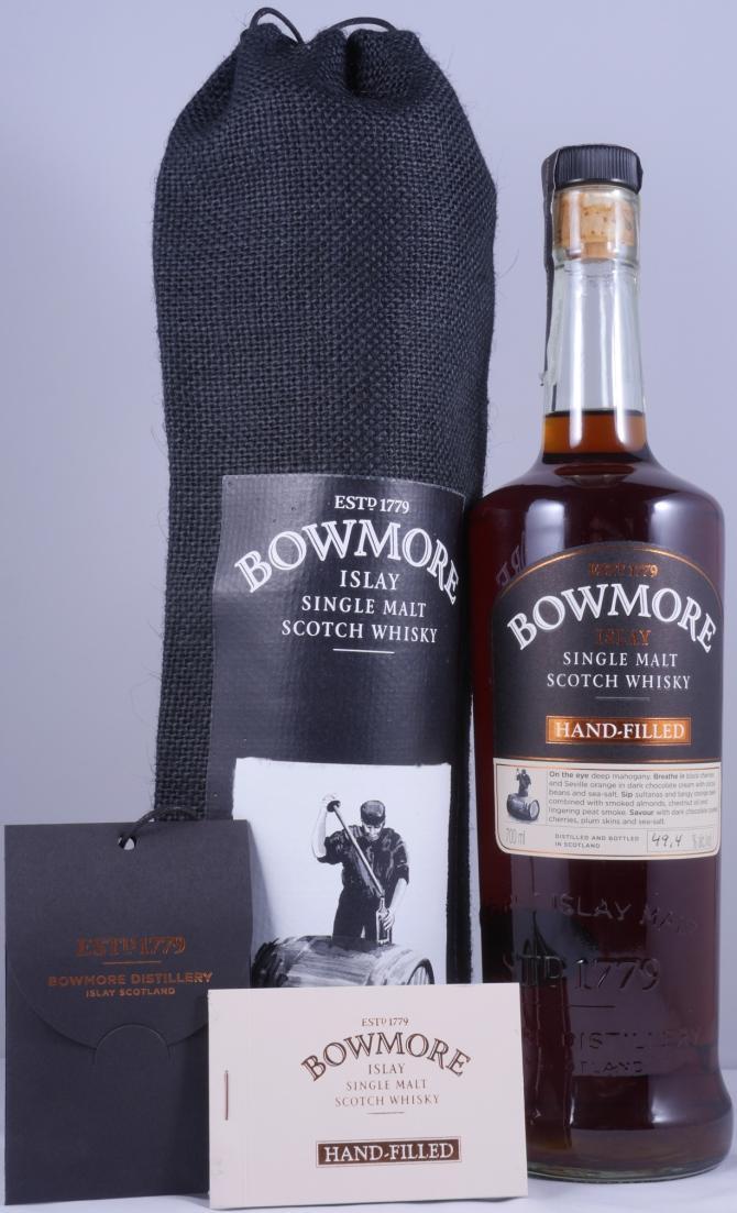 Bowmore 1995