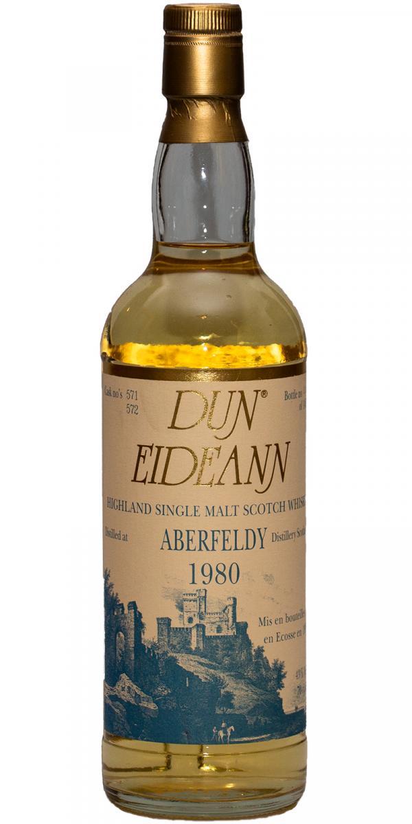 Aberfeldy 1980 DE