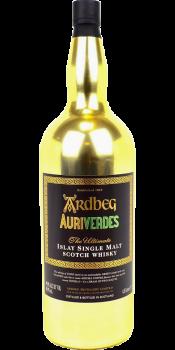 Ardbeg Auriverdes Gold