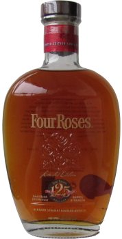 Four Roses Small Batch Limited Edition 2013
