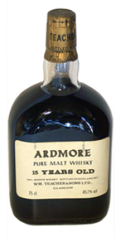 Ardmore 15-year-old