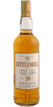 Littlemill 30-year-old