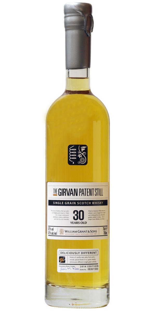 Girvan 30-year-old