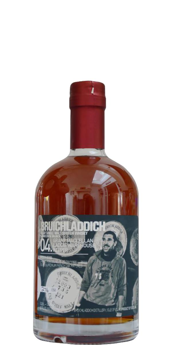Bruichladdich 1990