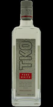 TKO Pure White