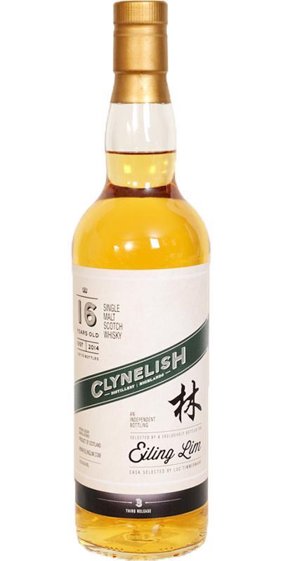 Clynelish 1997 EL