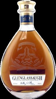 Glenglassaugh 40-year-old