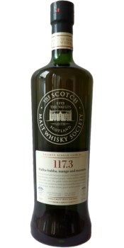 Cooley 1988  SMWS 117.3