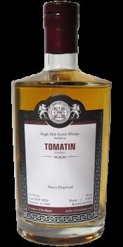 Tomatin 1988 MoS