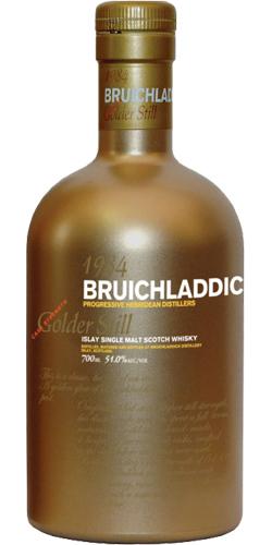 Bruichladdich 1984 Golder Still
