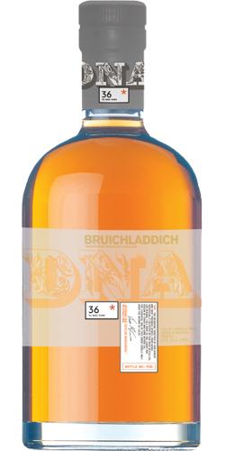 Bruichladdich DNA