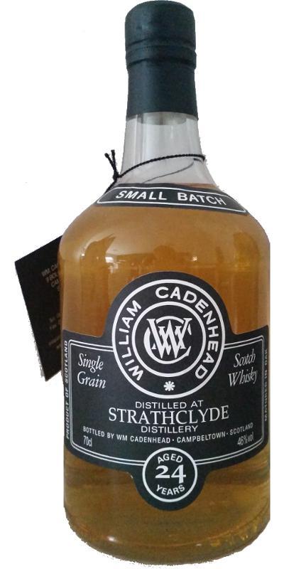 Strathclyde 1989 CA