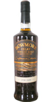 Bowmore 1995 Craftsmen's Collection
