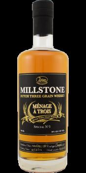 Millstone Ménage à Trois