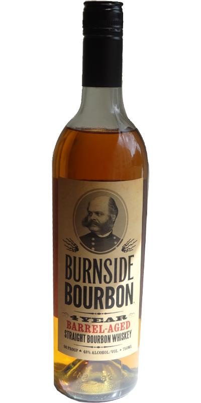 Burnside Bourbon 04-year-old