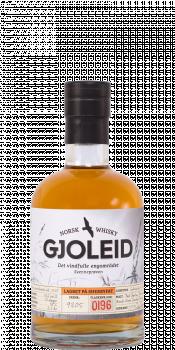 Gjoleid 2010 - Svenneprøven